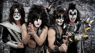 Kiss anunció que no sacará más discos