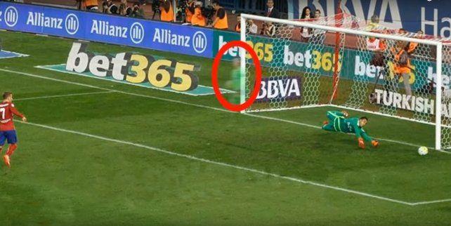 Aseguran que el fantasma del arquero Danilo apareció en un partido de Chapecoense