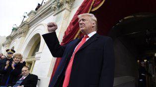 A Estados Unidos lo vamos a hacer grande de nuevo, y otras frases polémicas del discurso de Trump