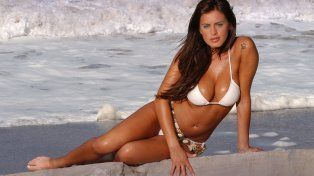 Silvina Luna parece haber encontrado el amor: Con El Polaco pegamos onda y la pasamos bien