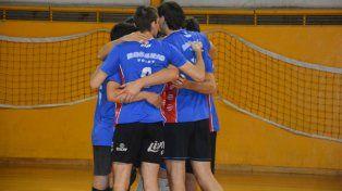 Buen inicio. Club Rosario ganó los dos anteriores.