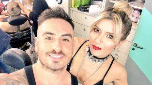 Fede y Laurita, la pareja top del Bailando 2016, ahora enredada en amores no correspondidos.