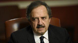 Memoria. Por actos así criticábamos al anterior gobierno, dijo Alfonsín.