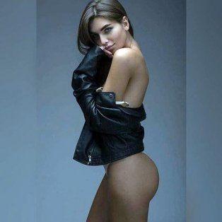 las fotos de estefania bernal, la modelo argentina que llego a la final de miss universo
