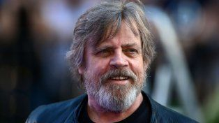 Mark Hamill será una de las figuras claves de la nueva entrega de la saga de Star Wars.