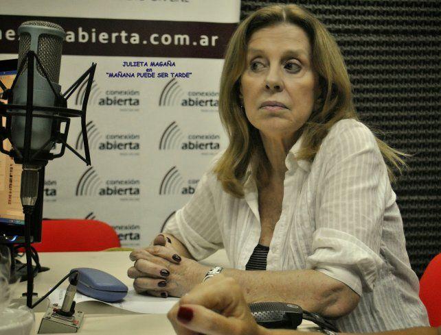 Murió Julieta Magaña, recordada actriz y conductora infantil que brilló en los 70 y 80