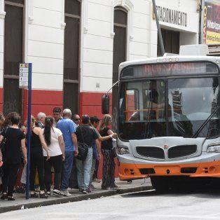 el municipio descarta incrementar el boleto de colectivos, pese al aumento en los costos