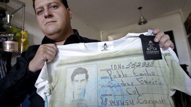 El hijo de Pablo Escobar reveló qué pasó con la gran fortuna de su familia