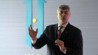 confianza. El ministro Buryaile aseguró que en dos meses los limones argentinos ingresarán a EEUU.