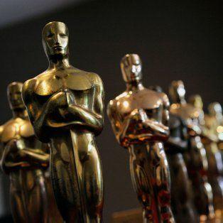 crece la ansiedad por conocer hoy los nominados a los premios oscar