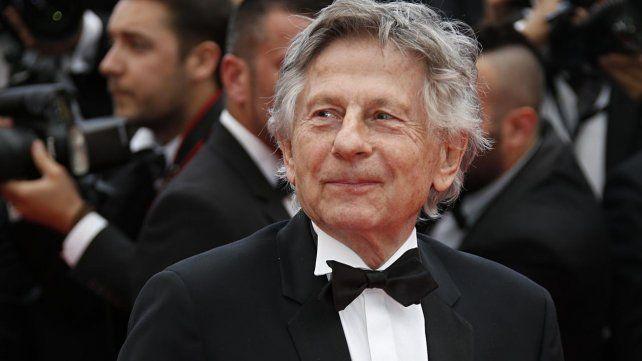 El director Roman Poalnski zafó de una difícil situación judicial.