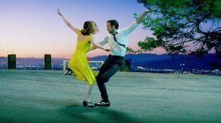 El 25 de abril se festejará el día de La La Land en honor a la exitosa película