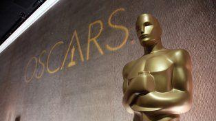Todas las nominaciones de los Oscar en los que  La La Land es la gran candidata
