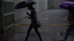 La ciudad es un horno y se espera la lluvia para la noche. (Foto de archivo)