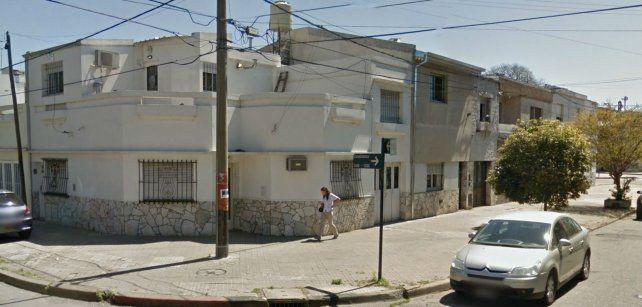 La vivienda de Entre Ríos 3640
