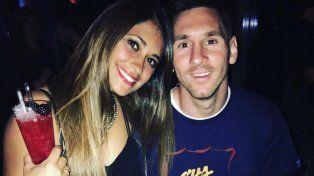 Messi y Antonella darán el sí en La Catedral de Rosario.