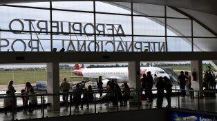 Desde el aeropuerto de Fisheron partieron más pasajeros al exterior que a otros destinos del país