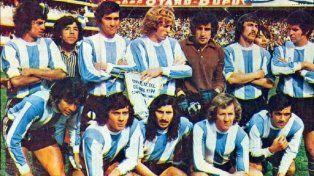 fallecio el unico jugador paraguayo que vistio la camiseta de la seleccion argentina