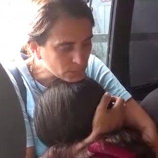 una familia afronta una situacion critica luego de que le robaran hasta los medicamentos de su hija en chile