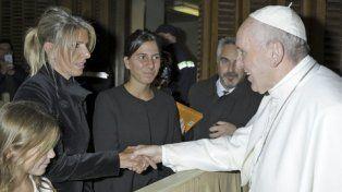 Saludo papal