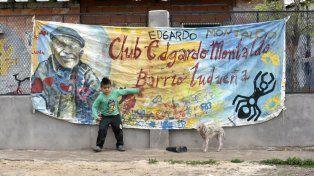 El club fue fundado por padres de barrio Ludueña.