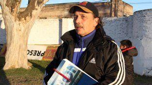Ernesto Vecchio falleció a los 65 años. Fue reconocido como el primer entrenador de Leo Messi.