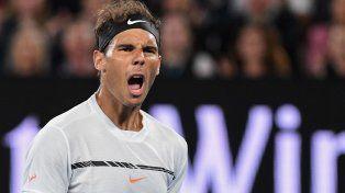 Nadal triunfó tras una batalla de cinco horas y se viene la final más esperada con Federer