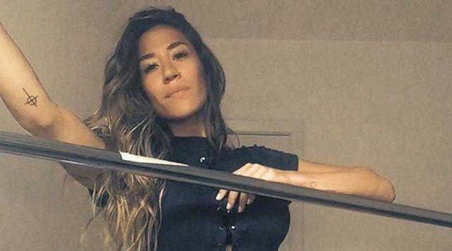 Jimena Barón confirmó que se distanció de Gianinna Maradona tras las imágenes con Osvaldo