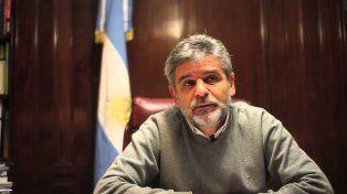 Daniel Filmus contó los pormenores de la reunión del kirchnerismo con la expresidenta Cristina Fernández de Kirchner.