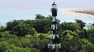El Faro San Antonio cumplió 125 años