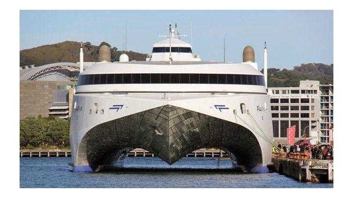 La concreción del servicio de cruceros entre Rosario y Colonia sigue dando pasos firmes