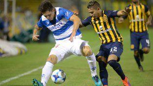 Central y la U Católica igualaron sin goles en el amistoso en el Gigante de Arroyito.