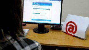 Habitualmente la web municipal recibe 10 mil consultas para pagar multas. Esta semana los ingresos se dispararon.