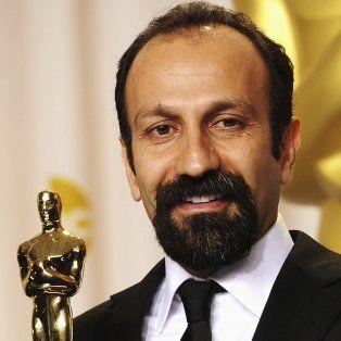 Farhadi recibió el Oscar a la mejor película de habla no inglesa en 2012. Ahora compite de nuevo.