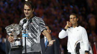 En el tenis no hay empates