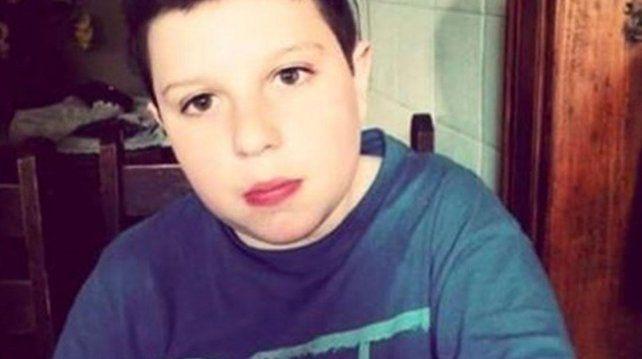 Lautaro Sabio cumplió ayer 15 años y hoy recibió el corazón que necesitaba.