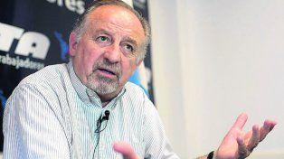 crítico. Yasky: El gobierno asume el mandato de los grupos de poder.