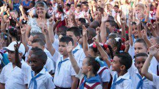 Congreso educativo en Cuba analiza qué tipo de educación hace falta