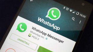 Whatsapp difundió la lista de teléfonos en los que dejará de funcionar desde esta noche