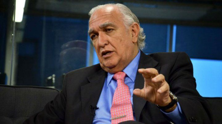 Ricardo Gil Lavedra integró el tribunal que condenó a la Junta Militar de la dictadura.