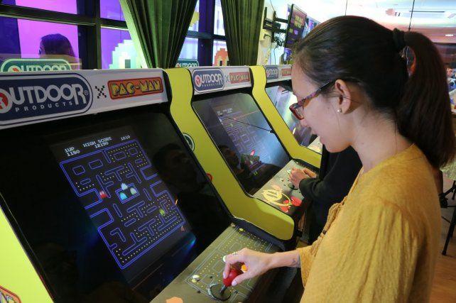 Murió el padre del Pac-Man, el juego de arcade con monedas más exitoso del mundo