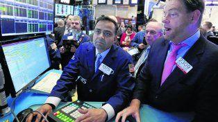 Wall Street. El Dow Jones