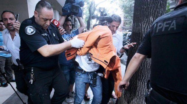 El anestesista Gerardo Billiris seguirá detenido en el penal de Marcos Paz.