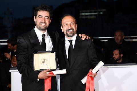 iraníes. El actor Shahab Hosseini y el director Asghar Farhadi faltarán a los Oscar por no poder entrar ahora a EEUU.