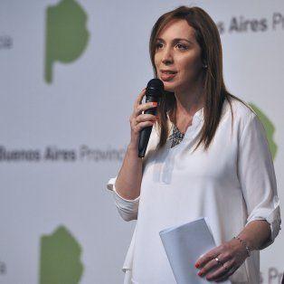 la polemica propuesta de vidal: anuncio un premio a los docentes que no pararon