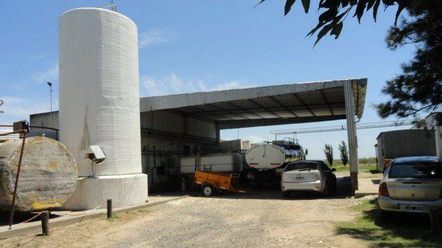Despidieron a los operarios de la fábrica de quesos de Carmen pese a un acuerdo con la provincia