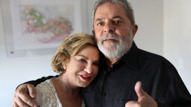 Marisa Leticia Rocco falleció a los 66 años tras nueve días internada por un derrame cerebral.