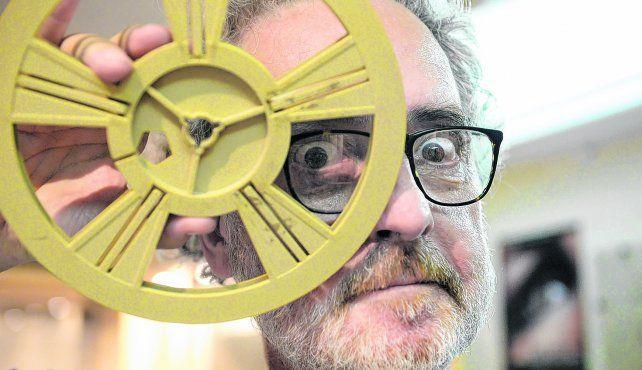 Con ojos de videotape