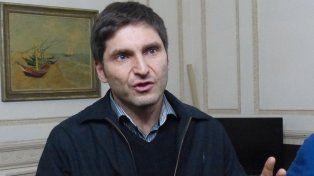 El ministro de Seguridad habló del caso que involucra al abogado Cella.