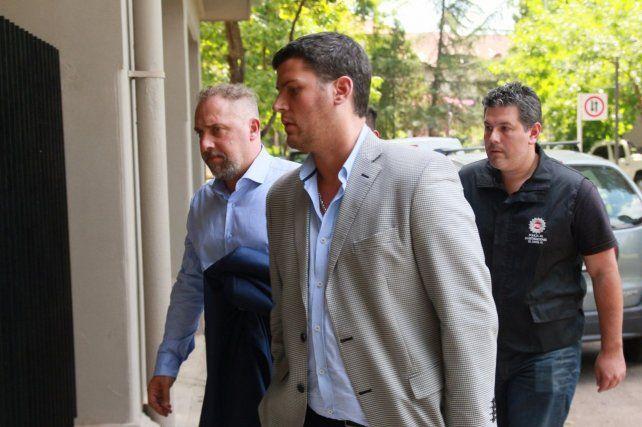El abogado Marcos Cella